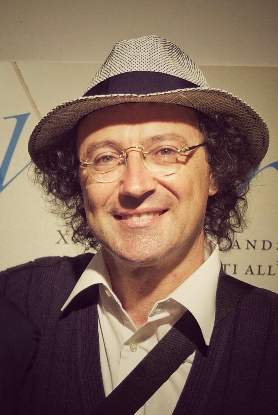 Marco Fazzini | European Beat Studies Network