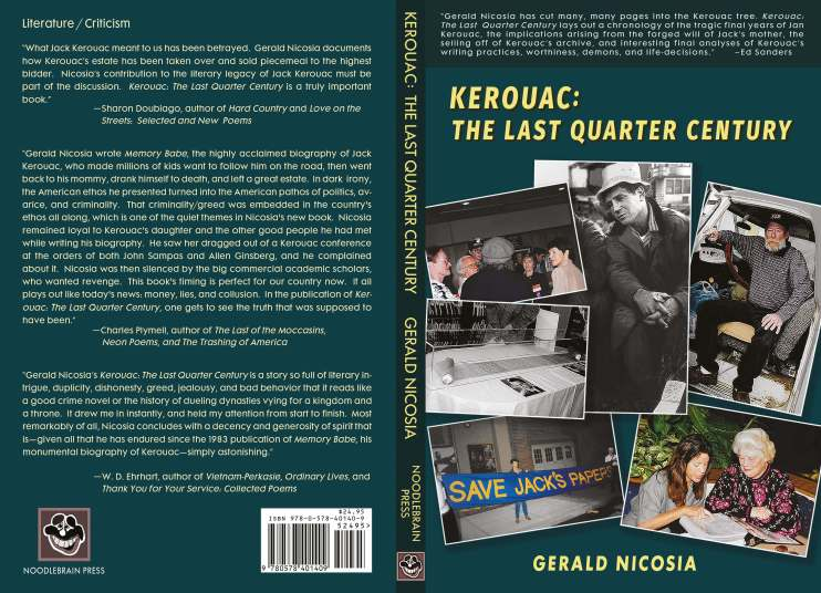 KLQC cover from Barrios