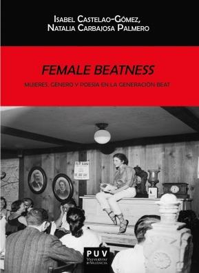 159 Female Beatness - publicidad-cubierta